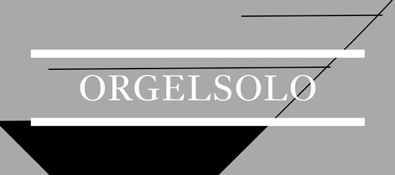 OrgelSolo V